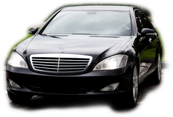 Mercedes Benz S W221 for rent